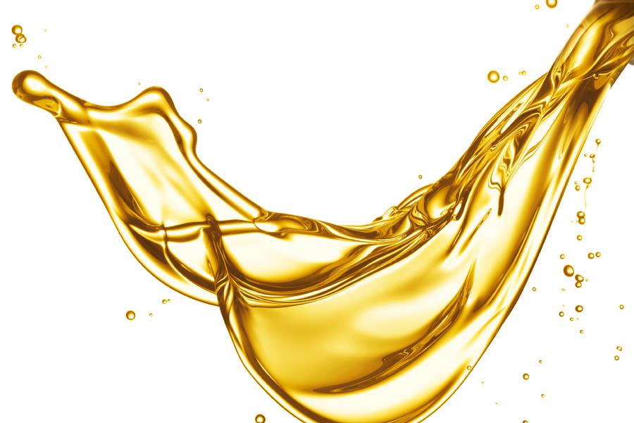 Óleo lubrificante para sistema de refrigeração