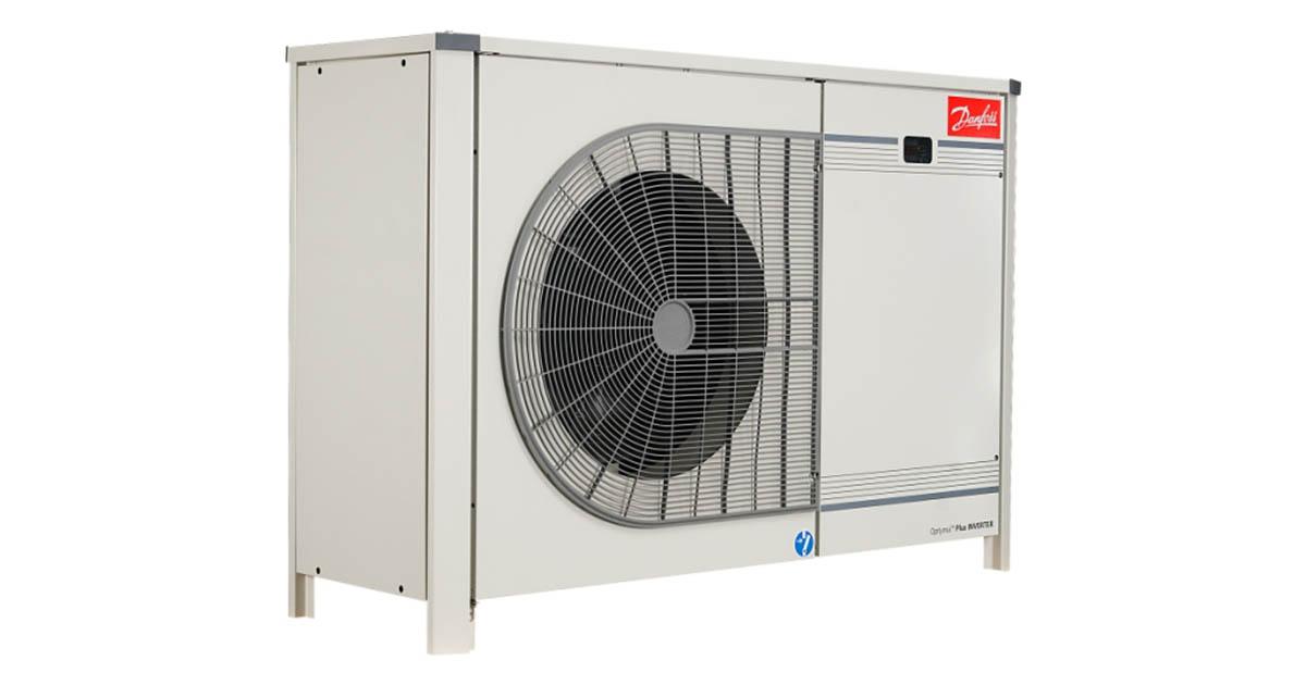 Unidade condensadora Danfoss Optyma Plus Inverter