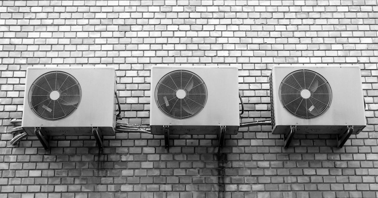Condensadores de splits
