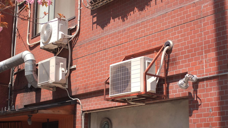 compressor da condensadora não desliga